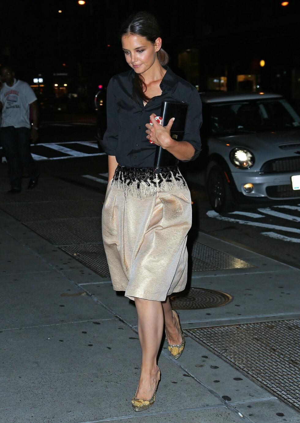 Katie Holmes Foto: All Over Press