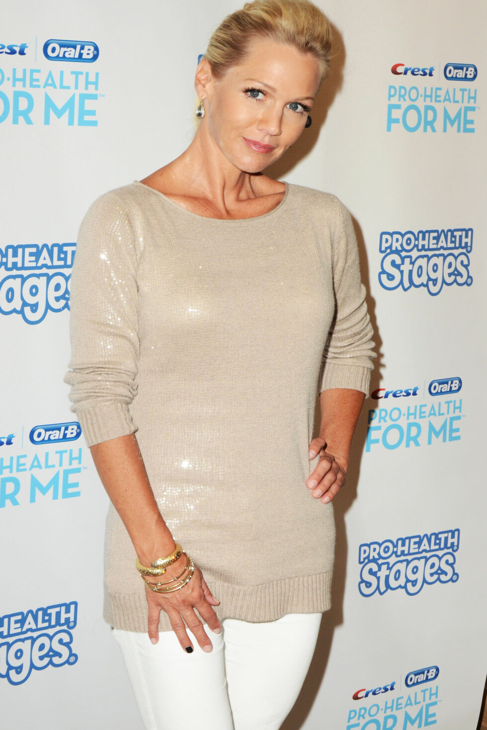 Jennie Garth Foto: All Over Press