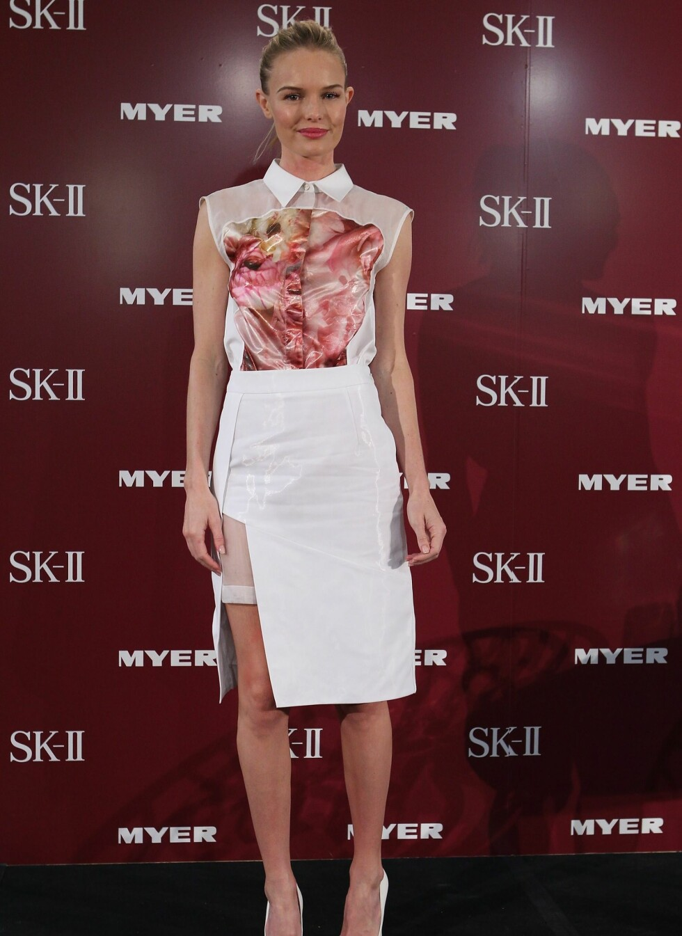 NR 5: Kate Bosworth Foto: All Over Press