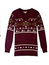 Genser Trendy med glorete julegenser
