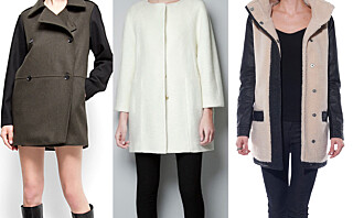 Kåpene som ikke blakker deg