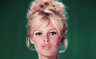 Smink deg som Brigitte Bardot