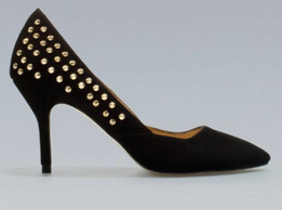 599 kroner, Zara.no.  Foto: Produsenten