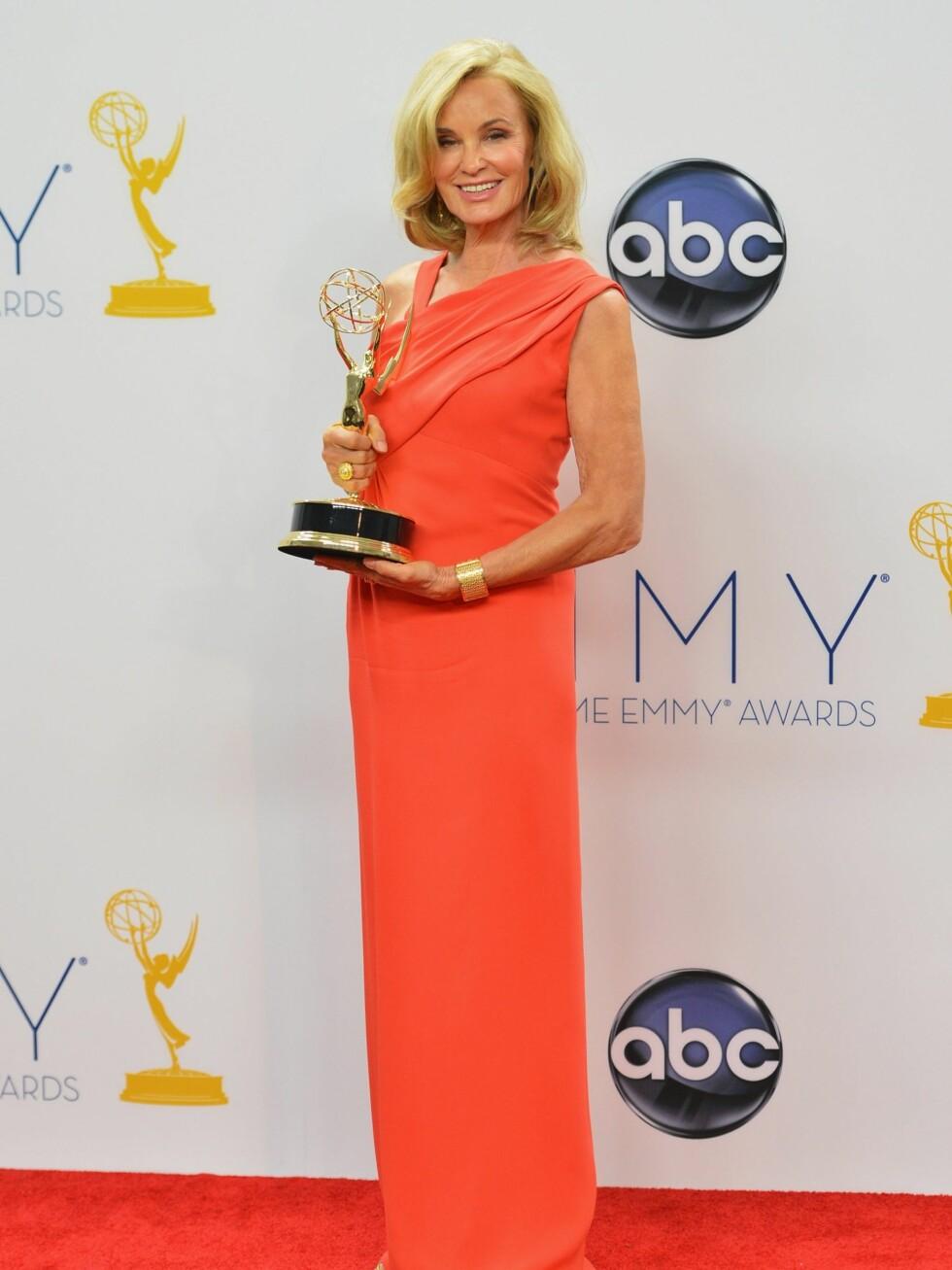 Jessica Lange. Foto: All Over Press