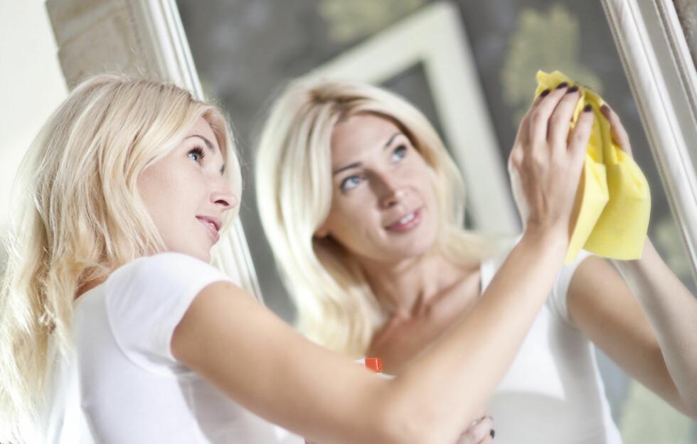 POSITIV EFFEKT: Selv lett aktivitet som så vidt gjør deg varm og anpusten har innvirkning på brystkreftrisiko. Foto: Getty Images/iStockphoto