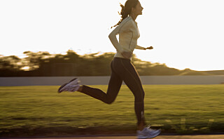 Slik blir du en bedre løper