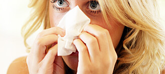 Ny oppdagelse kan knekke alle influensavirus