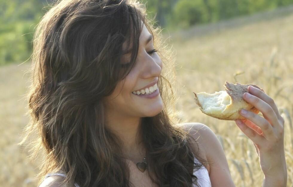 MED ELLER UTEN GLUTEN: Det finnes drøssevis av glutenfrie produkter. Men funker de som slankekur? Foto: Getty Images/iStockphoto