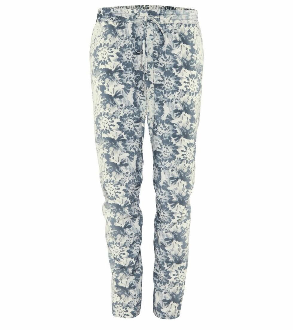 Bukse (kr 400, H&M). Foto: Produsenten
