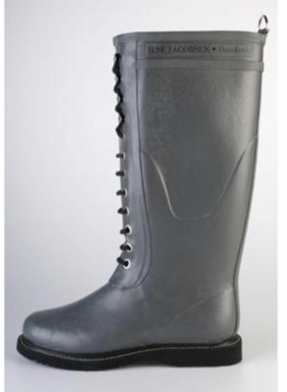Long Rubber Boot fra Ilse Jacobsen, kr 1199 hos Brandos.no.