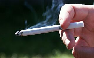 Passiv røyking øker risikoen for hjertesykdom og kreft