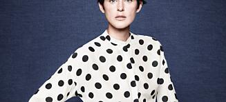 Slik blir høsten på Zara