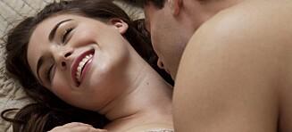 Hetere sex på fem minutter