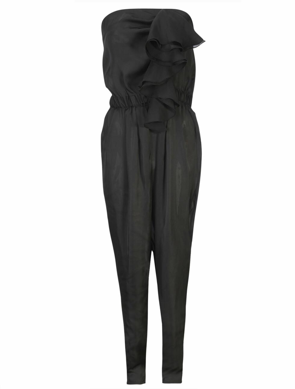 Stroppeløs buksedress (kr.299). Foto: Produsenten