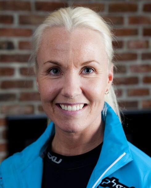 KK.NOS EKSPERT: Ina Garthe har diploma i idrettsernæring,og er doktorgradsstipendiat på idrettshøgskoleninnen feltene idrettsernæring,vektregulering, muskelvekst, triadeutøvere og spiseforstyrrelser. Foto: Per Ervland