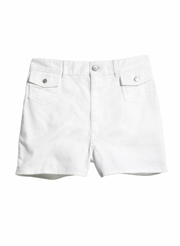 Preppy shorts (kr.149). Foto: H&M