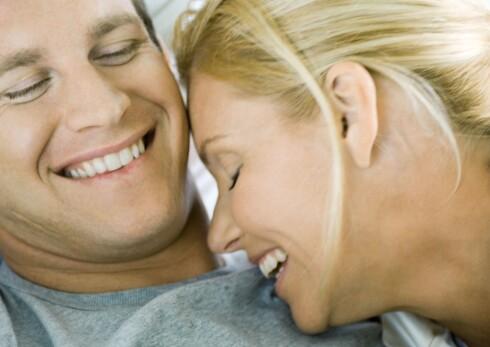 <strong>FORHINDRER SYKDOM:</strong> Latter kan også være med på å forhindre utviklingen av hjertesykdommer.  Foto: 6PA/MAXPPP/colourbox.com