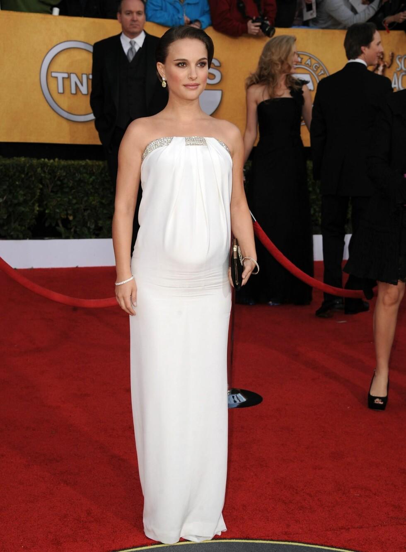 Natalie Portman. Foto: All Over Press