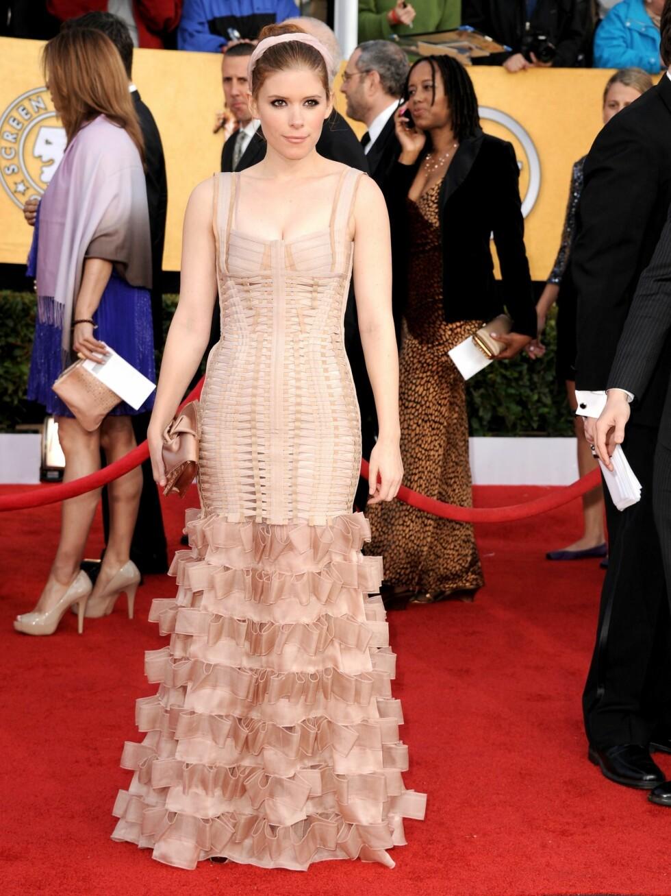 Kate Mara. Foto: All Over Press