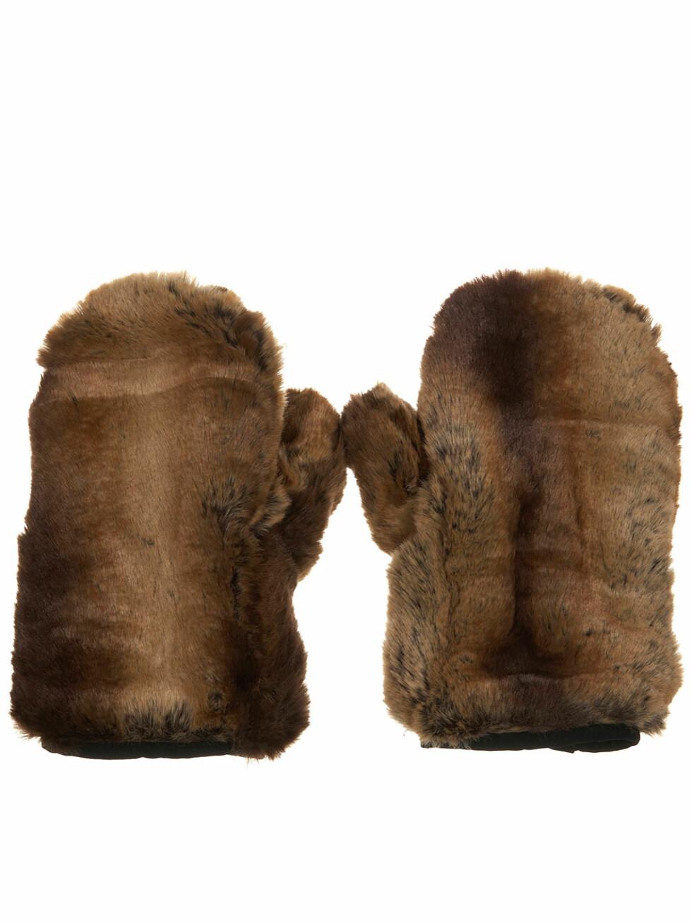 Små søte bjørnelabber (kr 250, Topshop).