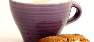 Frykter du kaffebar-kaloriene?