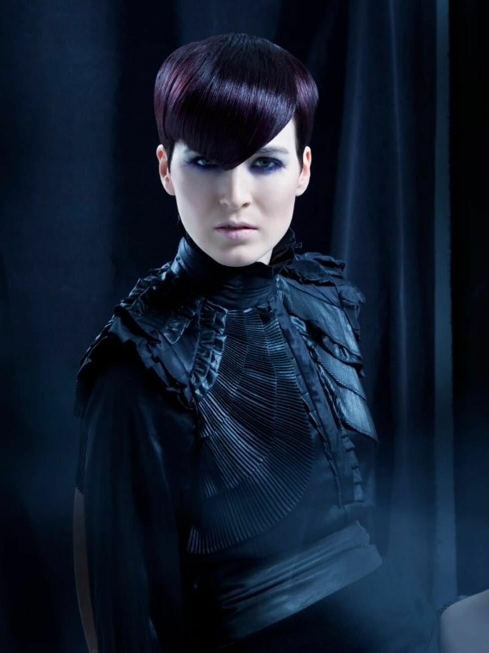 Nikita Hair Collection Fall/Winter 2010