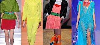 Dette er de nye trendfargene