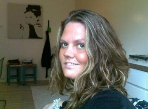 Linda Joachime Helgesen Aslaksen