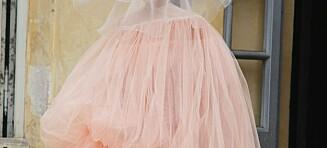 Dette er faktisk en kjole
