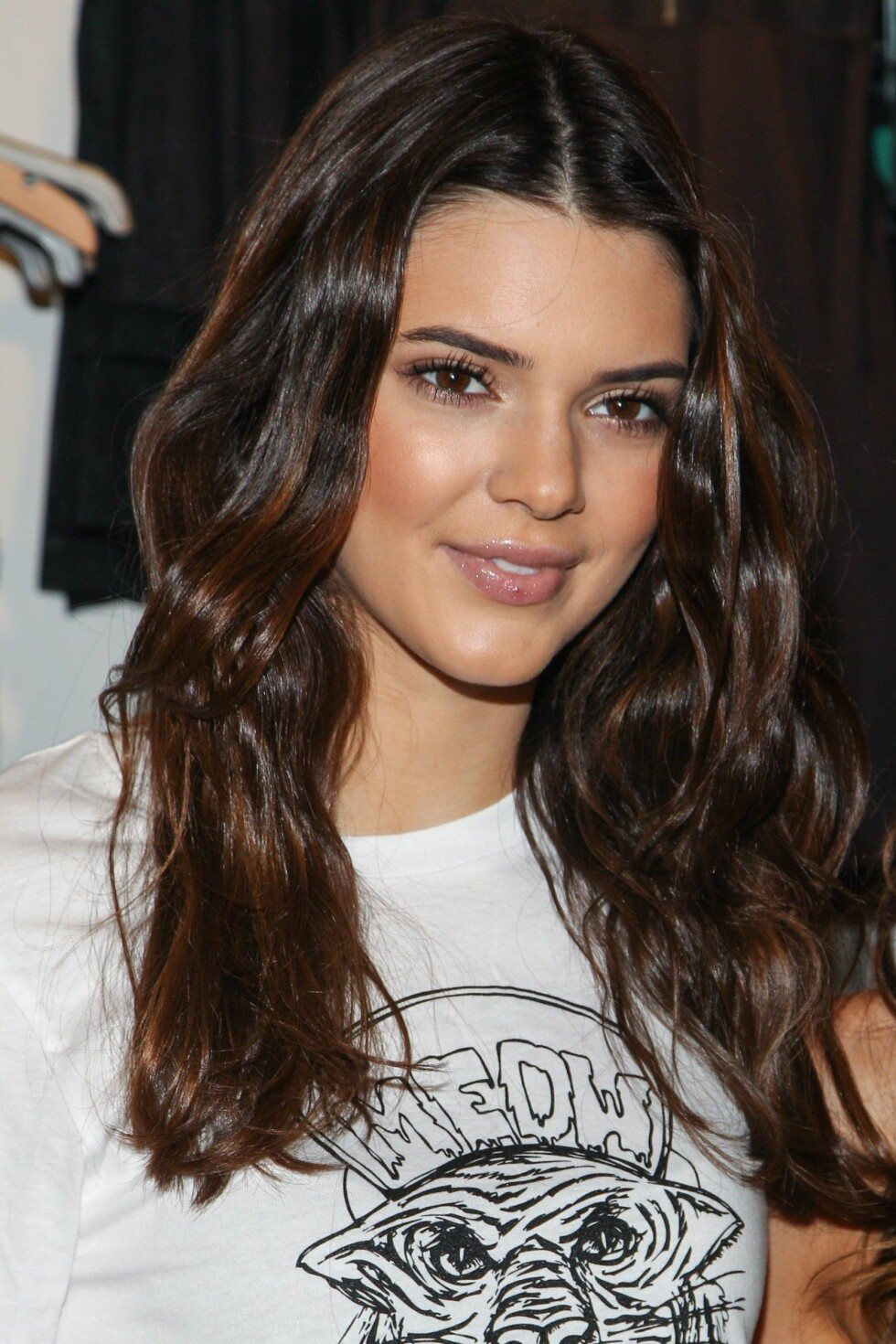 2013: Kendall Jenner  Foto: INVISION