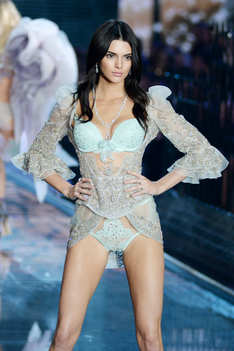 2015: Kendall Jenner  Foto: SipaUSA