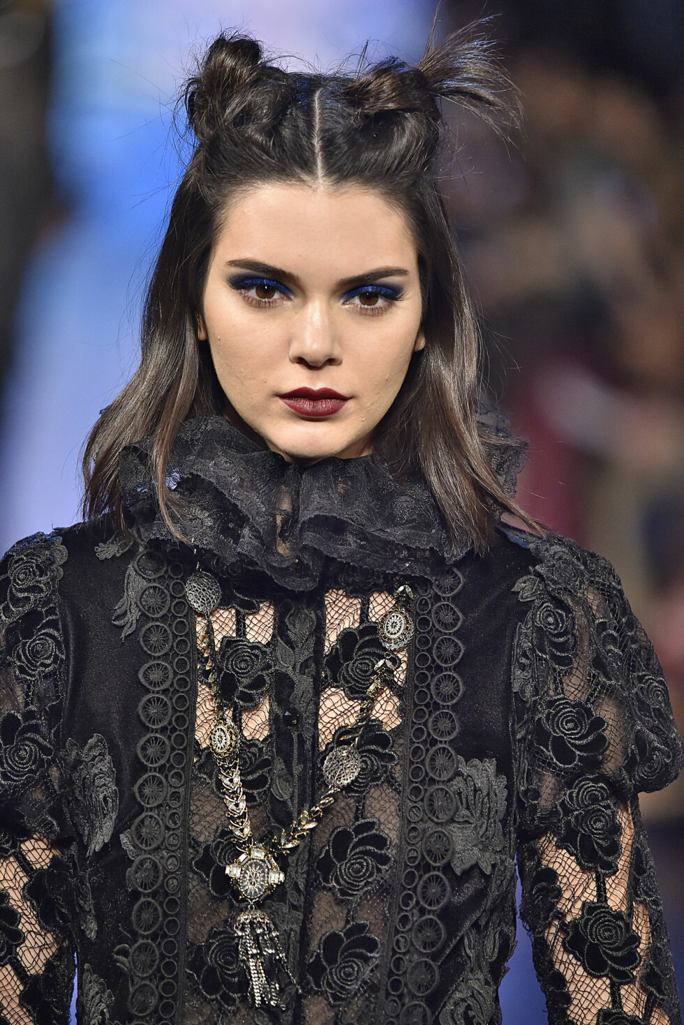 2017: Kendall Jenner  Foto: SipaUSA