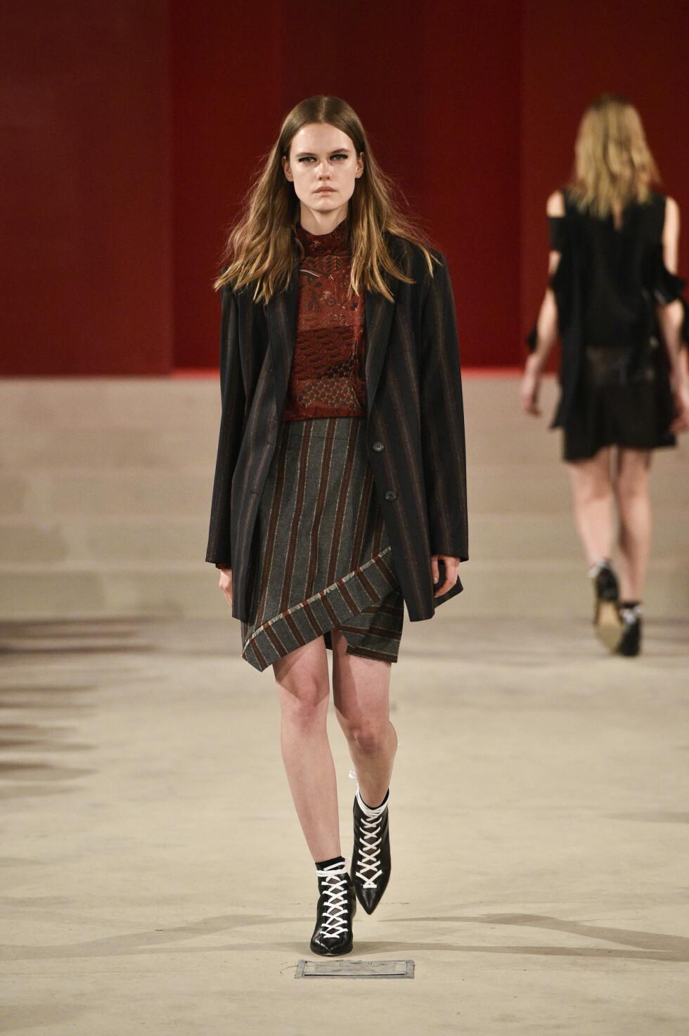Lala Berlin AW17 Foto: Copenhagen Fashion Week