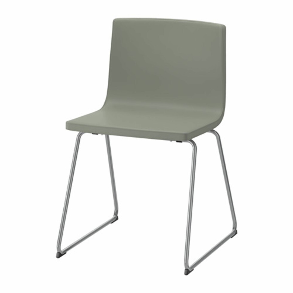 Stol fra Ikea | kr 795 | http://www.ikea.com/no/no/catalog/products/30334733/