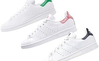 Adidas har gitt sine klassiske Stan Smith-sneakers en makeover