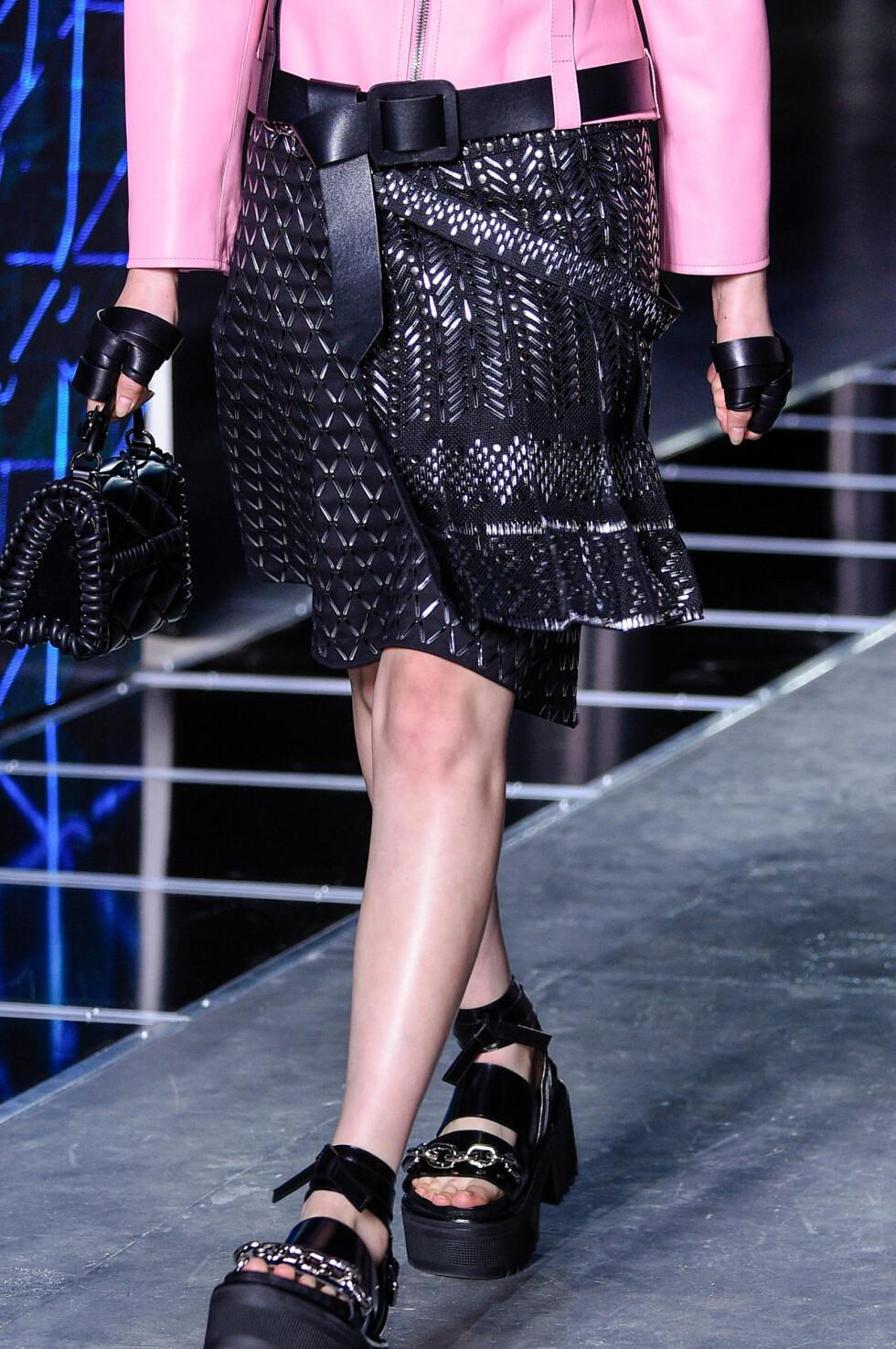Louis Vuitton SS16 Foto: Zuma Press