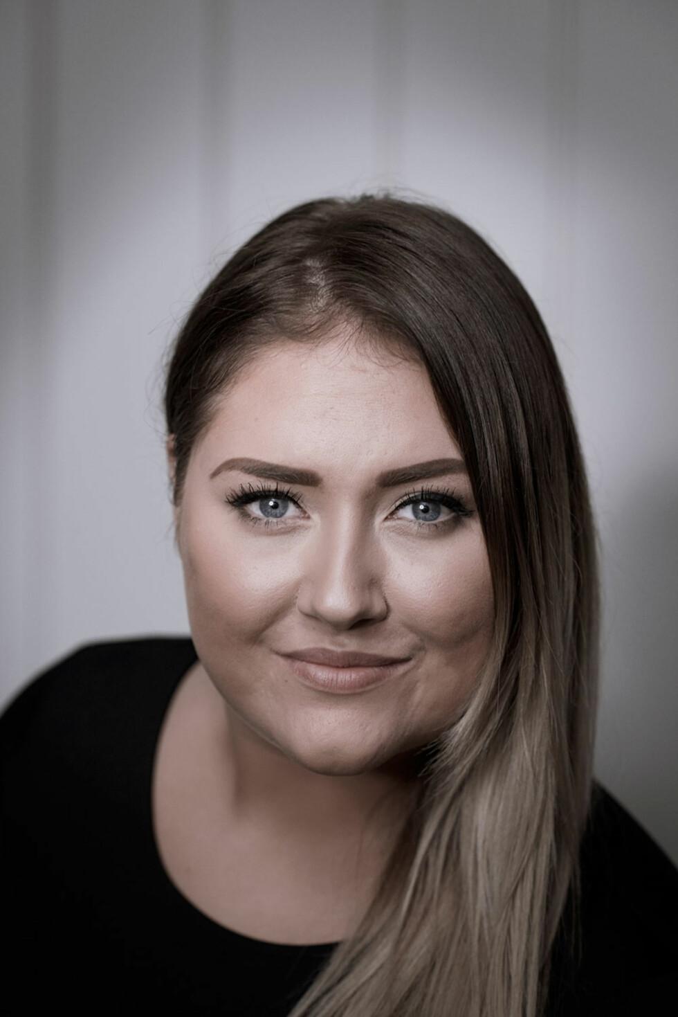 FIKK HJELP AV SANGEN: Cathrine mistet sanggleden etter at lillesøsteren ble drept på Utøya. Nå, fire år etter tragedien, har det blitt gøy igjen. Foto: Julie Christine Krøvel