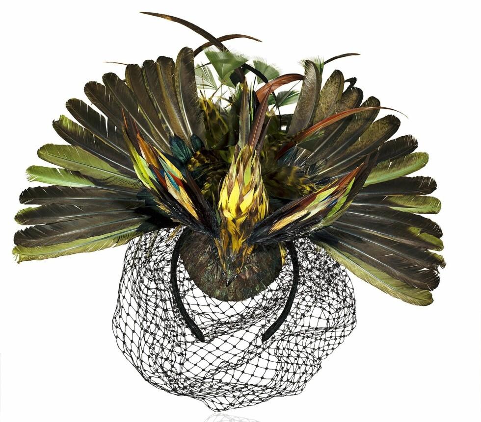Hatt (kr 1500). Foto: Produsenten