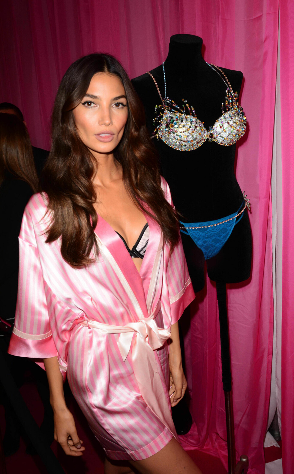 Victoria's Secret Fashion Show Foto: Pa Photos