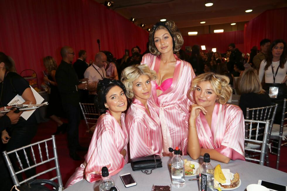 Victoria's Secret Fashion Show Foto: Splash News