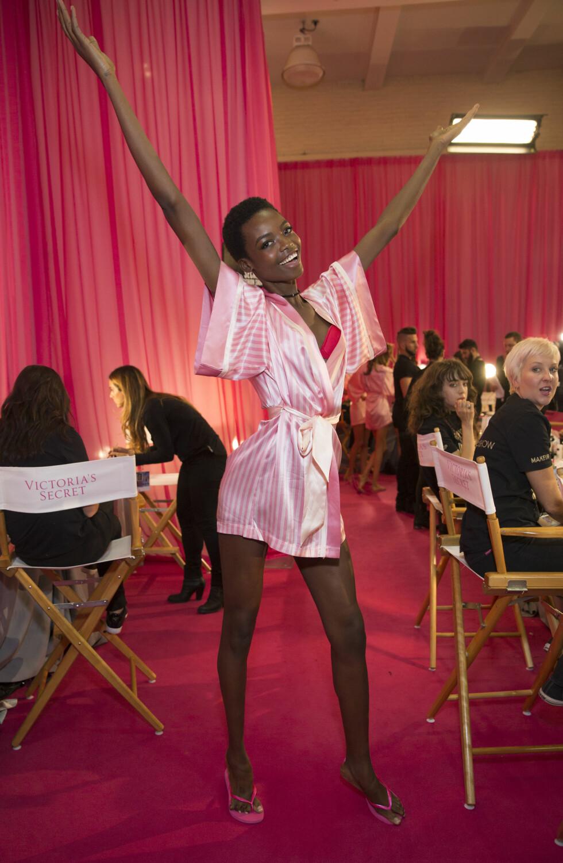 Victoria's Secret Fashion Show Foto: wenn.com