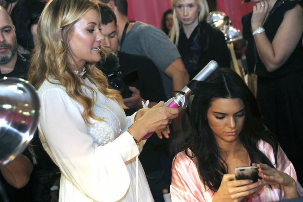 Victoria's Secret Fashion Show Foto: Zuma Press