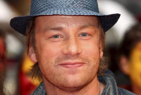 Jamie Oliver. Foto: All Over Press