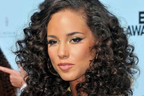 Alicia Keys. Foto: All Over Press