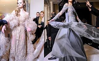Dette visste du ikke om Couture Fashion Week