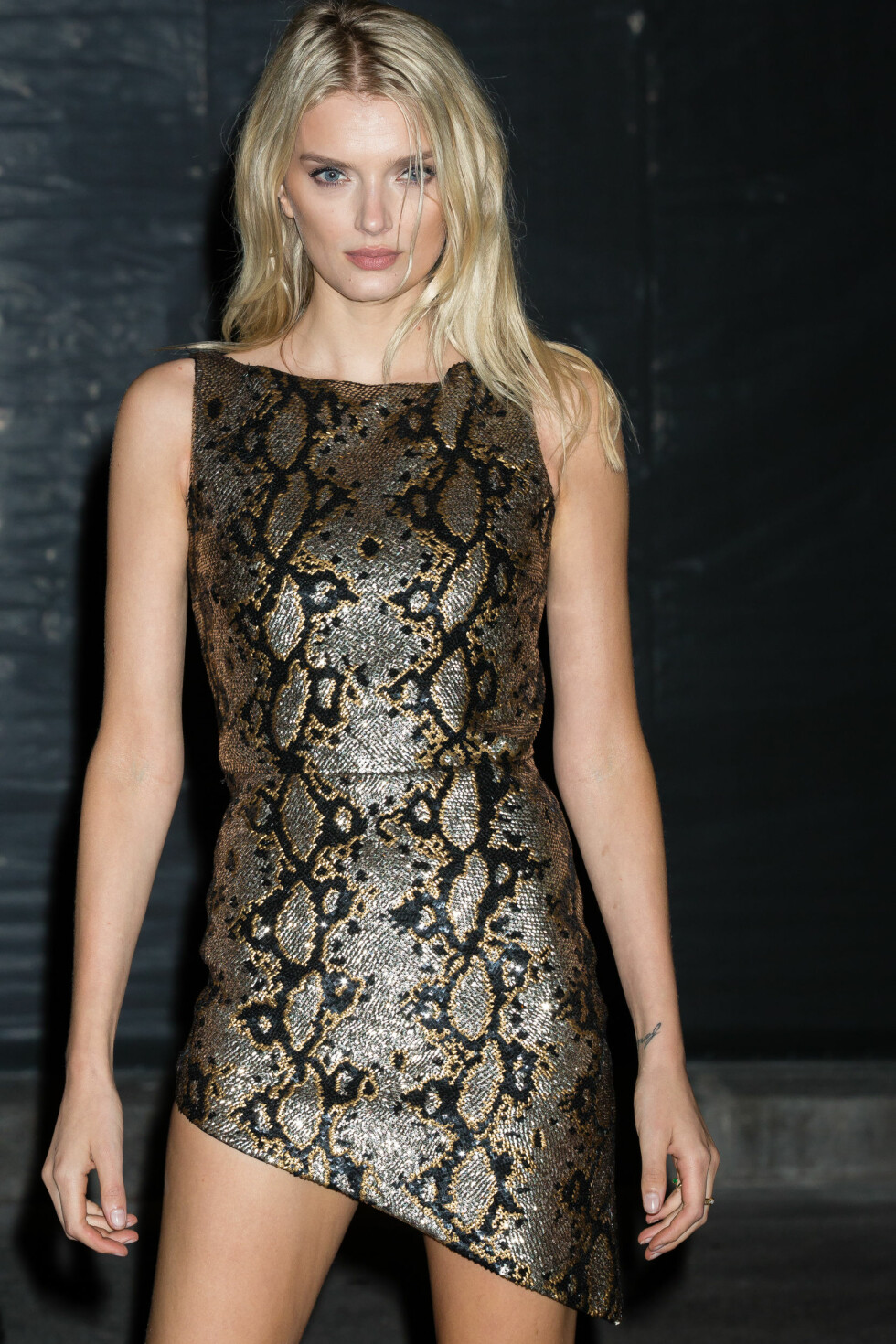 <strong>VOGUE:</strong> Lily Donaldson (28). Foto: Xposure