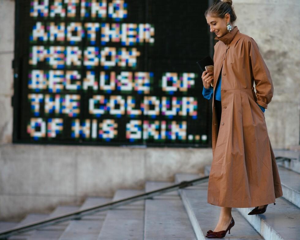 PARIS: Jenny Walton. Foto: SipaUSA