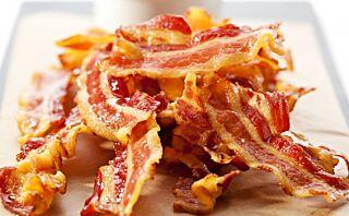 Slik bør du egentlig steke bacon