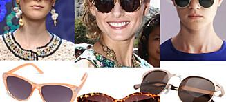 44 fine solbriller