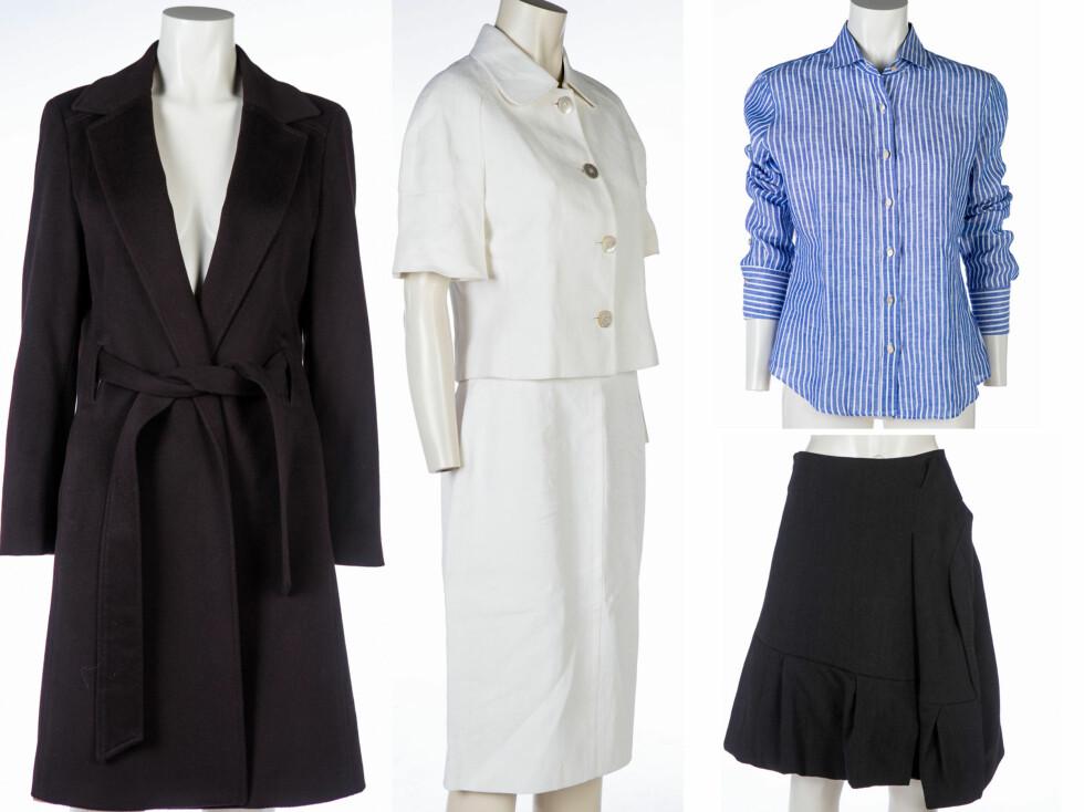 Mette-Marits klær kan bli dine